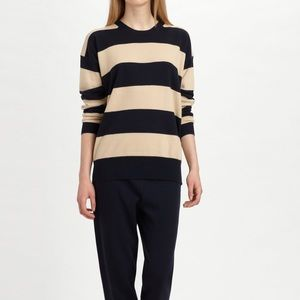 Stella McCartney striped wool sweater